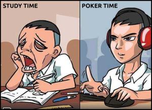 Study-Pokertime